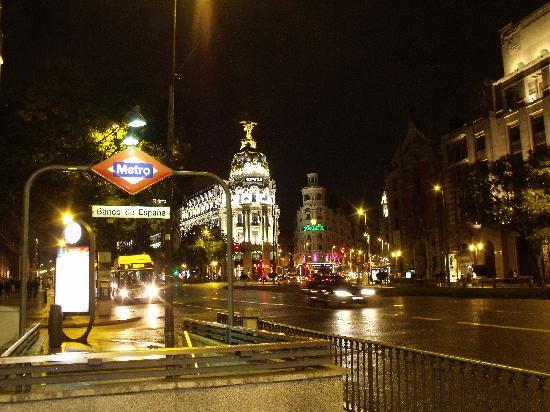 Madrid Picture Of Hotel Regina Madrid Tripadvisor