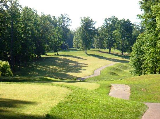 Gauntlet Golf Club