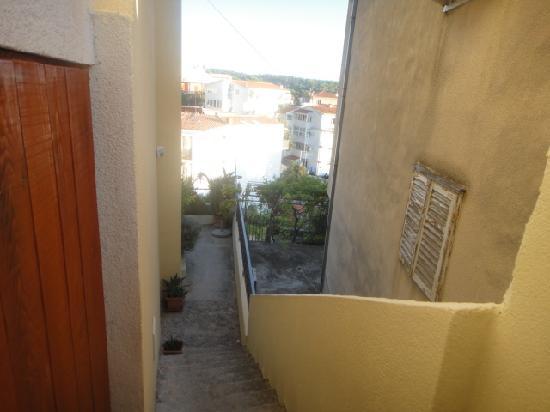 Apartments Alagic : Hotel