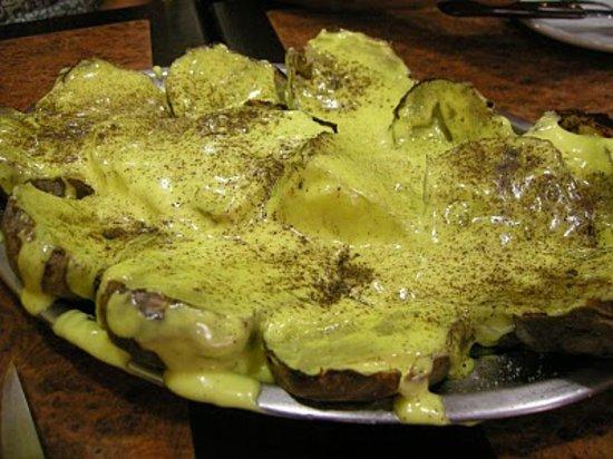 Cornella de Llobregat, Spania: Patatas