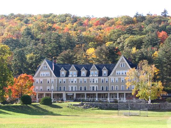 Silver Bay YMCA - Conference and Family Retreat Center: The Inn at Silver Bay YMCA
