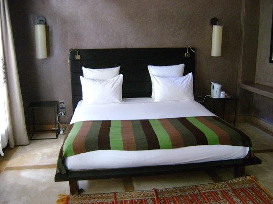Riad Akka: favourite room