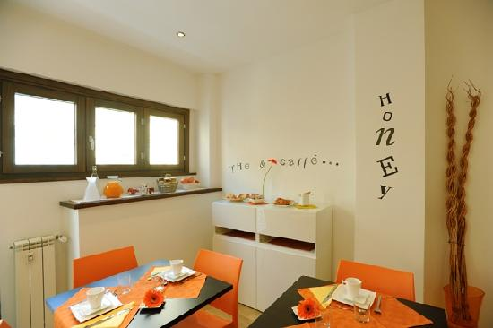 Honey Rooms : getlstd_property_photo
