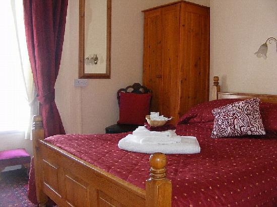 ブルックランズ ホテル Picture