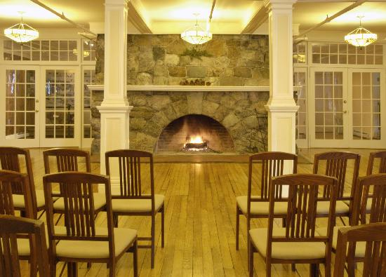 Silver Bay YMCA - Conference and Family Retreat Center: Meeting Space at Silver Bay YMCA