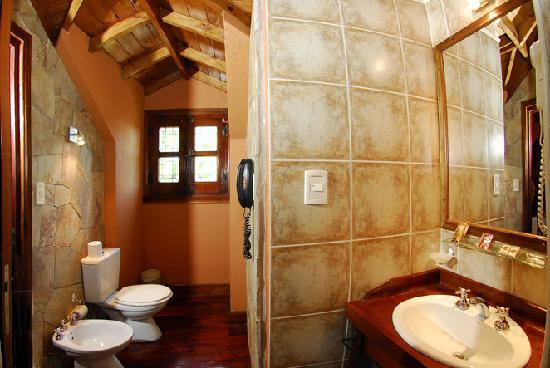 Sissi Haz Hotel Boutique: Baño Premium