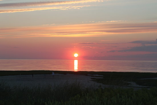 Orleans, MA: Best Sunset on Cape Cod
