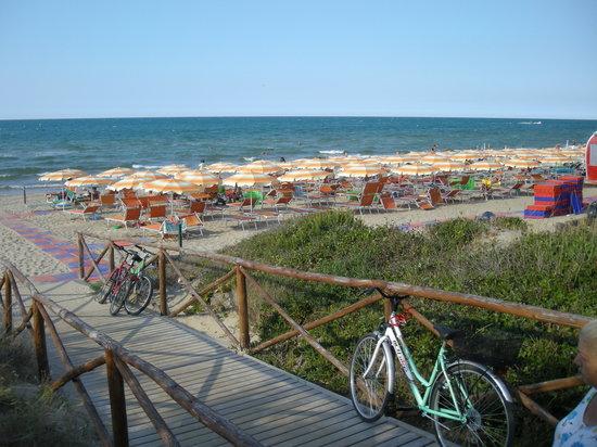 Camping 5 Stelle Villaggio