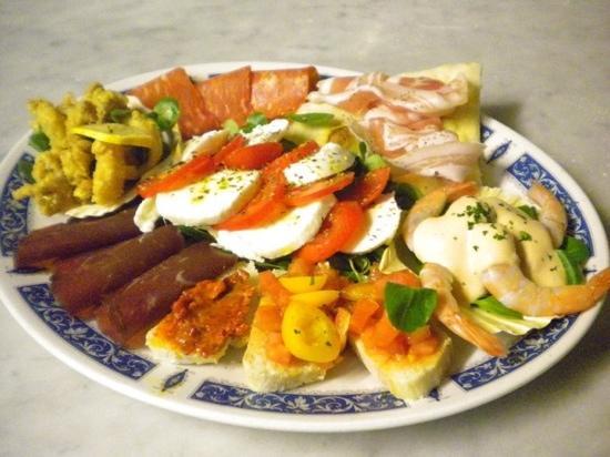 Apericena cosa aggiungere un digestivo foto di ristorante pizzeria torino sanremo - Apericena cosa cucinare ...