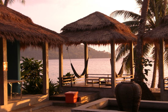 Paradise Cottage : Paradise
