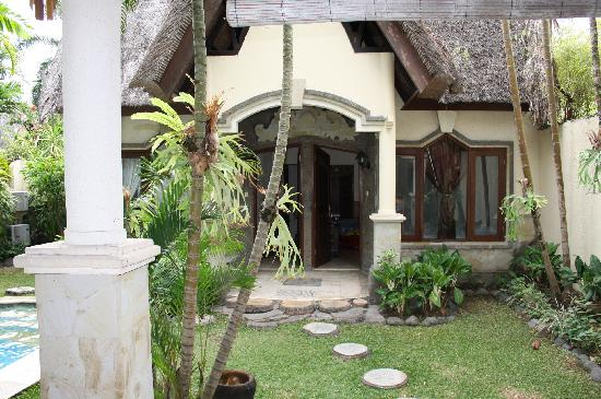 The Seminyak Village: Bedrooms