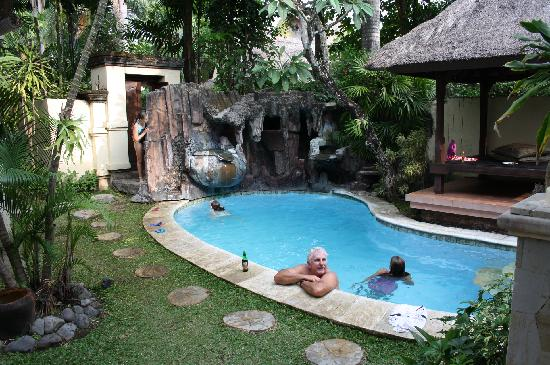 The Seminyak Village: Private pool
