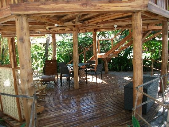 Hotel Tortuga Village: Ground Level