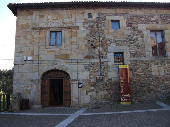 Casa Vicente Pallotti : también