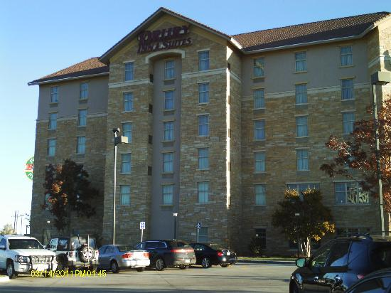 Drury Inn & Suites Amarillo: great hotel. easy to locate