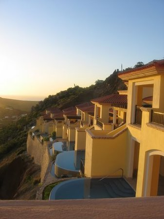 Montecristo Estates Pueblo Bonito: Neighbors
