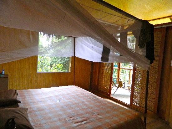 Cuyabeno Lodge: Observation Tower Room