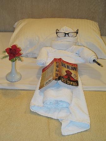 Room Emilio Hotel