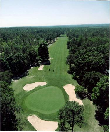 Foxfire Golf and Country Club : Foxfire Golf & Resort