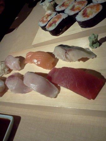Ajiten Princeton Japaneses Restaurant