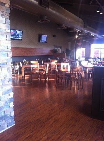 Best Restaurants Near Polaris Columbus Ohio