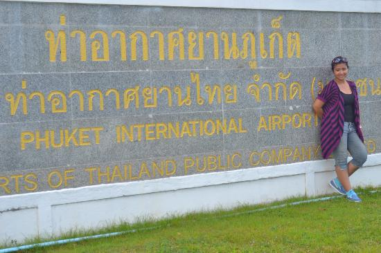 C & N Resort & Spa: Phuket International Airport