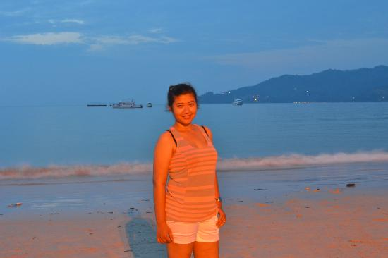 C & N Resort & Spa: Patong Beach