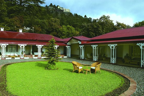 Photo of The Claridges Nabha Residence Mussoorie