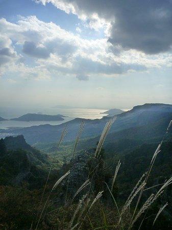 Kankakei Gorge
