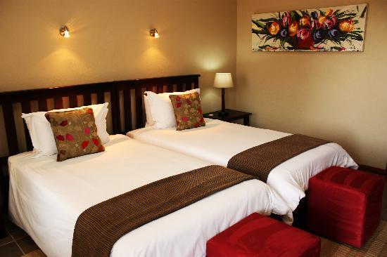 Ingwenyama Conference & Sport Resort : Standard Rooms