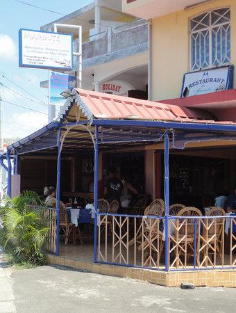 La Marmite Mauricienne