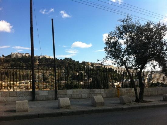 Montefiore Hotel: Jerusalem