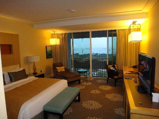 Marina Bay Sands Premier Room