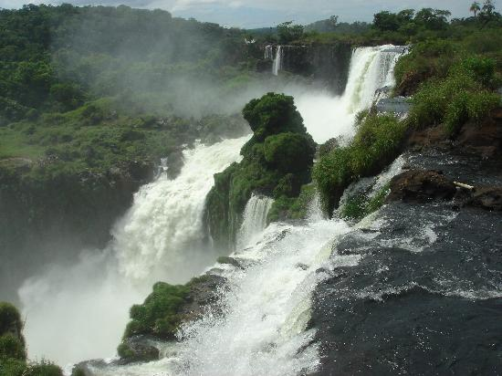 Iguazu National Park, Argentina: Cataratas do Iguaçu