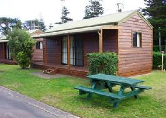 Warrnambool, Australia: Cabins Surfside