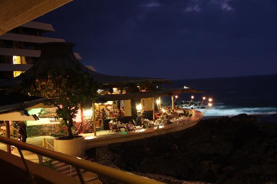 Royal Kona Resort: コメントを入力してください (必須)
