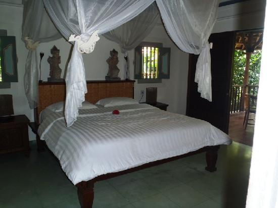 Plataran Canggu Resort & Spa : chambre n°7