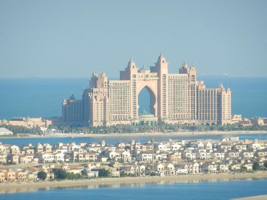 Sofitel Dubai Jumeirah Beach Hotel Atlantis
