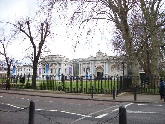 Londra, UK: National Maritime Museum