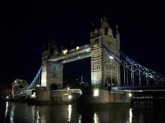 Londres, UK: London Bridge