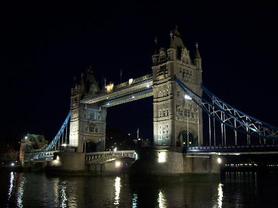 Londen, UK: London Bridge