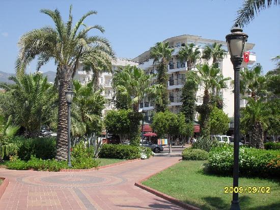 Riviera Hotel & SPA: Riviera Hotel Alanya