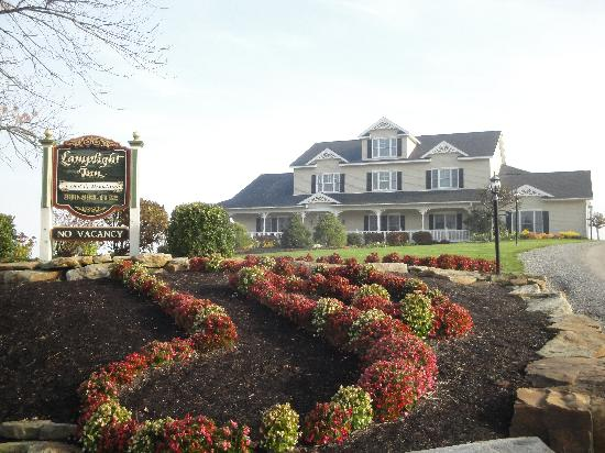 Carlisle Country Inn: The Lamplight Inn