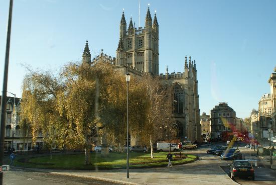 The Windsor: Bath Abbey