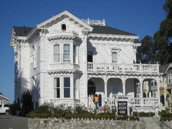Bed And Breakfast California Best Inn