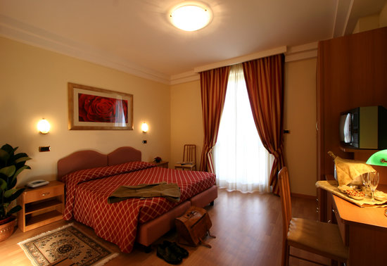 Photo of Hotel Villa Luca Chianciano Terme