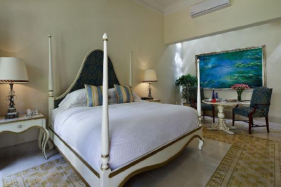 Casa Lecanda Boutique Hotel: Garden Suite