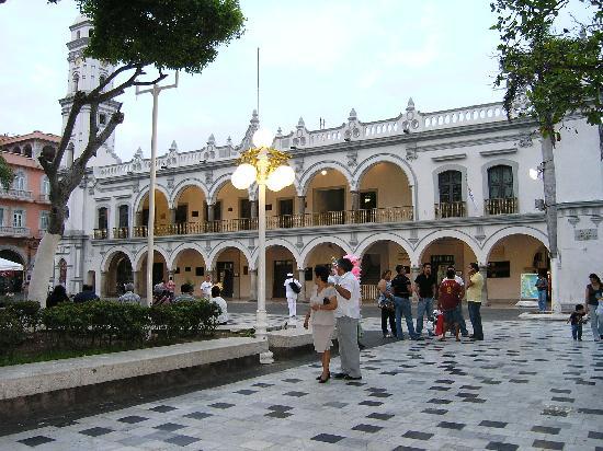 Веракрус, Мексика: Veracruz