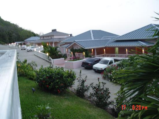 Caribbean Jewel Beach Resort Information