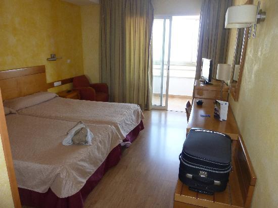 Hotel Maya Alicante: Habitacion 1